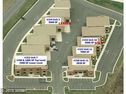 230 AIRPORT RD #12 Winchester, VA 22602 MLS# FV8263419
