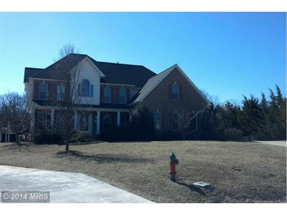106 DELL CT Winchester, VA MLS# FV8263659