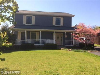 115 MILL RACE DR Winchester, VA MLS# FV8274871