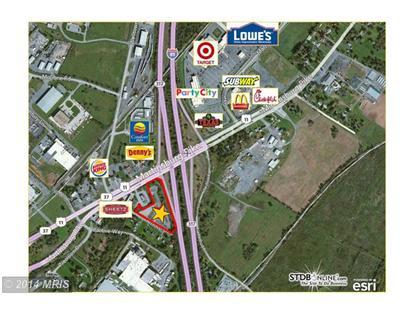 165 AMOCO LN Winchester, VA MLS# FV8275174