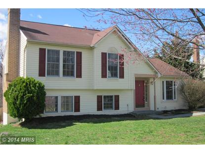 444 WESTMORELAND DR Stephens City, VA MLS# FV8277911
