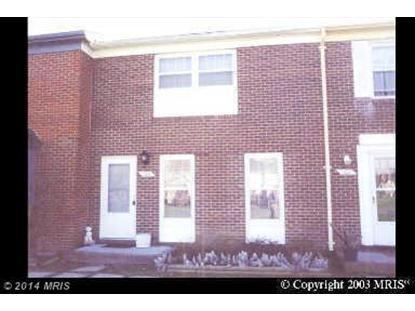 104 HACKBERRY DR Stephens City, VA 22655 MLS# FV8281996