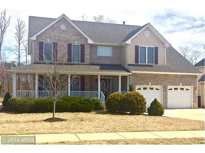 105 KILLANEY CT Winchester, VA MLS# FV8298665