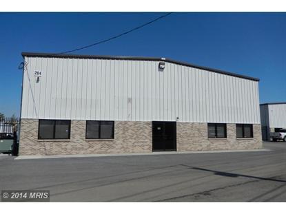 204 MCGHEE RD Winchester, VA 22603 MLS# FV8301153
