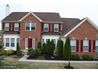 137 BRONZE MANOR CT Winchester, VA MLS# FV8301529