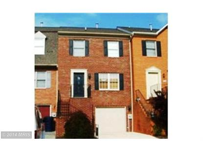 106 FOX CT Winchester, VA MLS# FV8305079