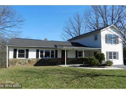 248 OLD BETHEL CHURCH RD Winchester, VA MLS# FV8306101