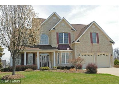 109 DONEGAL CT Winchester, VA MLS# FV8311553