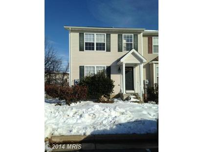 213 COPPERFIELD LN Winchester, VA 22602 MLS# FV8312282