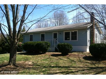946 REST CHURCH RD Clear Brook, VA MLS# FV8312389