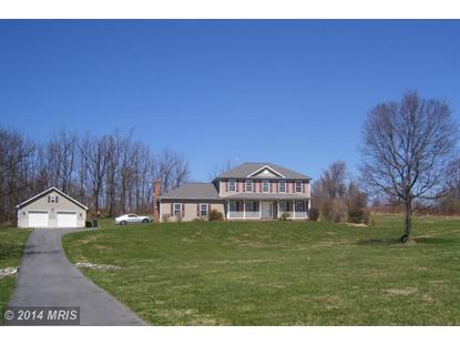 3311 APPLE PIE RIDGE RD Winchester, VA MLS# FV8313818