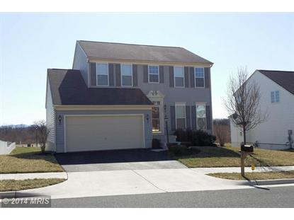 117 SMOKE HOUSE CT Stephens City, VA MLS# FV8314259