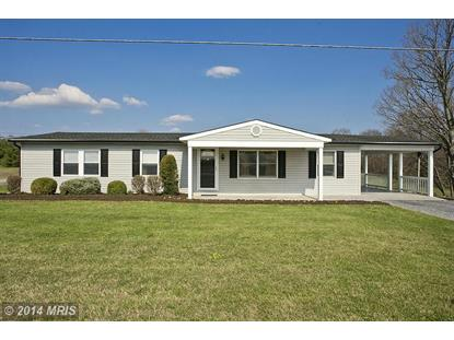 1128 SALEM CHURCH RD Stephens City, VA MLS# FV8315128