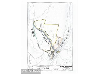 2826 BERRYVILLE PIKE Winchester, VA MLS# FV8315574