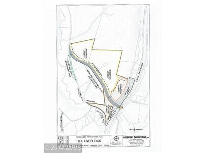 2826 BERRYVILLE PIKE Winchester, VA MLS# FV8315656