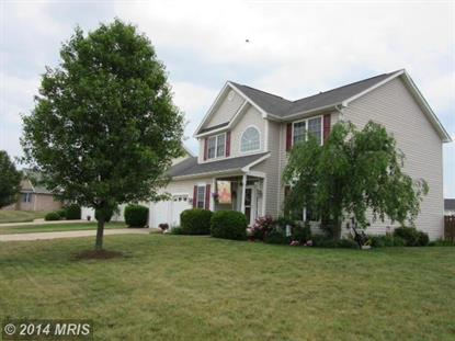 102 CLYDESDALE DR Stephens City, VA MLS# FV8317701