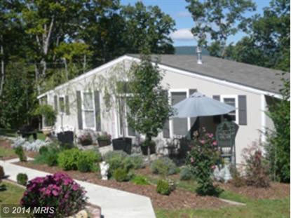 140 VALLEY VIEW LN Winchester, VA MLS# FV8319584