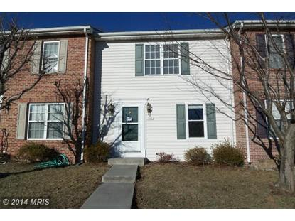 133 SHERANDO CIR Stephens City, VA MLS# FV8322066