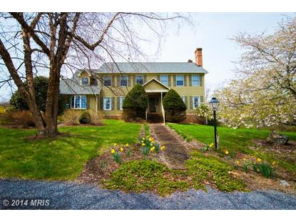 154 WINDSOR LN Winchester, VA MLS# FV8324874