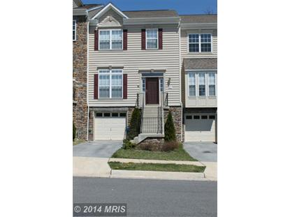 105 CHESHIRE CT Winchester, VA MLS# FV8328355