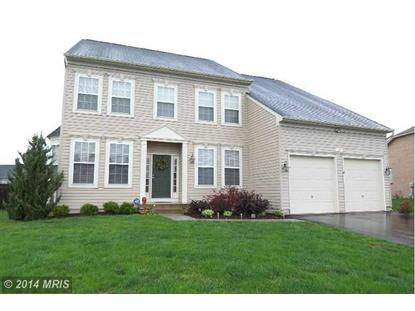 323 CHELTENHAM DR Stephens City, VA MLS# FV8329863