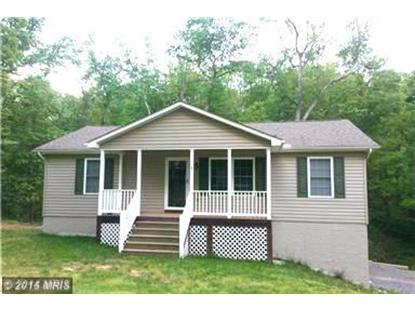 OPPOSSUM TRAIL Winchester, VA MLS# FV8334658