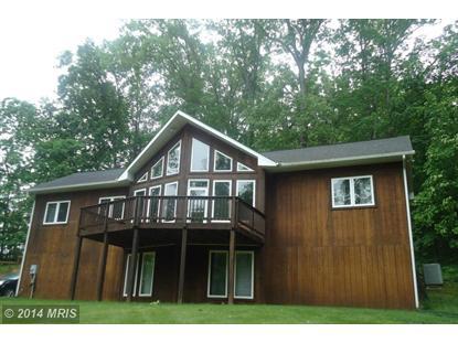 805 GREEN SPRING RD Winchester, VA MLS# FV8339462