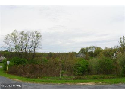 LOT 21 CURRY CT Winchester, VA MLS# FV8339635