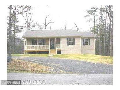 PANTHER Winchester, VA MLS# FV8341284