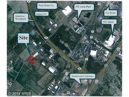 551 SHADY ELM RD Winchester, VA MLS# FV8346103