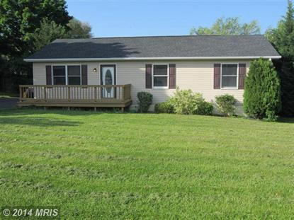 127 NIGHTINGALE AVE Stephens City, VA MLS# FV8347060