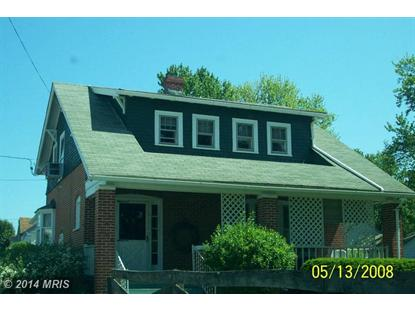 1200 NORTH FREDERICK PIKE Winchester, VA MLS# FV8350072