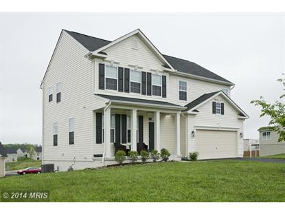 105 COLLINGTON CT Stephens City, VA MLS# FV8350463