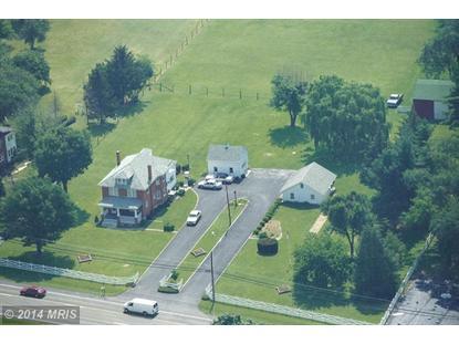 1962 MARTINSBURG PIKE Winchester, VA MLS# FV8351624