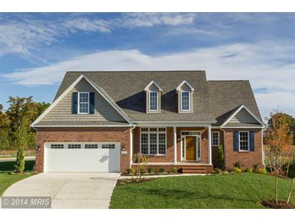 122 FALABELLA DR Stephens City, VA MLS# FV8357266