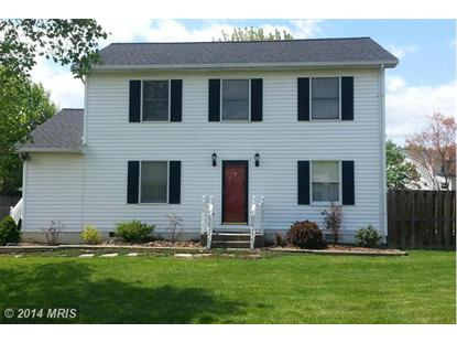 209 WYTHE AVE Stephens City, VA MLS# FV8360060