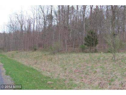 24 SKYLAR LANE LOT 20 WAY Winchester, VA MLS# FV8363729