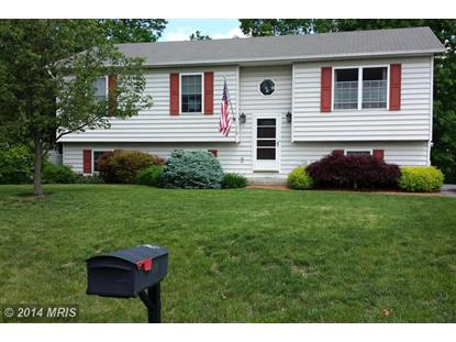 119 LIKENS WAY Winchester, VA MLS# FV8363844