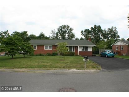 148 MEADOWBROOK DR Stephens City, VA MLS# FV8369865