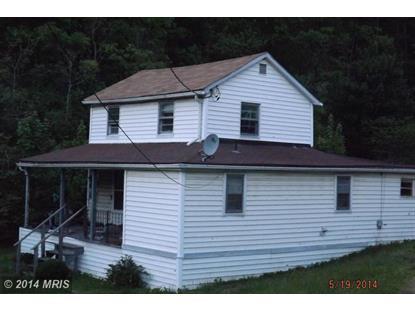 153 RABBIT HILL LN Winchester, VA MLS# FV8370553