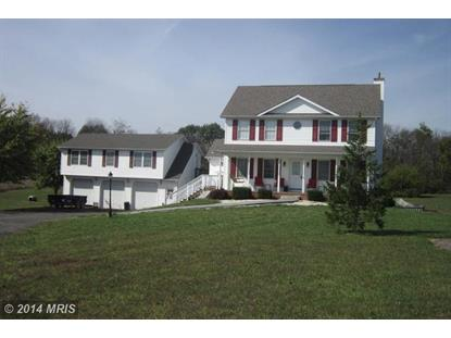 163 SHIRLEY CT Winchester, VA MLS# FV8370737