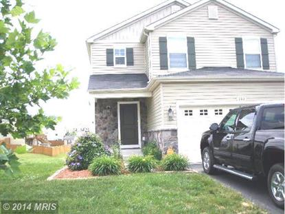 108 DOLLIE MAE LN Stephens City, VA MLS# FV8373035