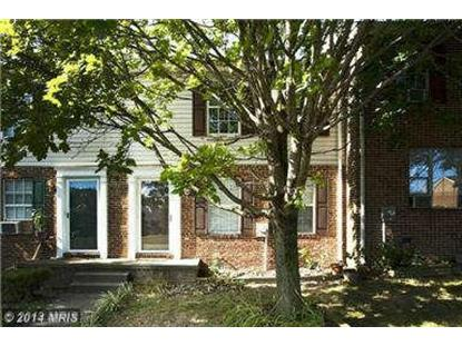 127 LITTLE RIVER DR Winchester, VA 22602 MLS# FV8373200