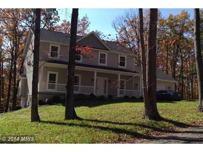 BELL HOLLOW Winchester, VA MLS# FV8376144