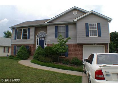 108 JEFFERSON CT Stephens City, VA MLS# FV8377387