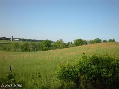 OLD BETHEL CHURCH RD LOT 3C Winchester, VA MLS# FV8378978