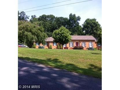 150 MANUEL DR Clear Brook, VA MLS# FV8380803