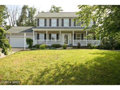 107 STUMP CT Stephens City, VA MLS# FV8381328
