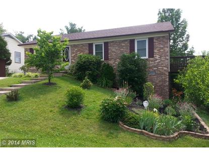 Address not provided Winchester, VA MLS# FV8381495