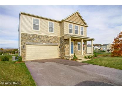 108 MARYS WIND CT Stephens City, VA MLS# FV8382660